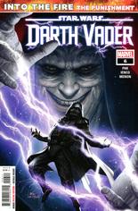 Star Wars: Darth Vader (2020-2021) #6 Variant A