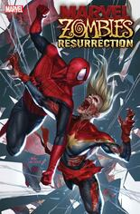 Marvel Zombies: Resurrection (2020) #4 Variant A