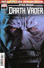 Star Wars: Darth Vader (2020-2021) #7 Variant A
