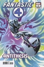 Fantastic Four: Antithesis #4 Variant B