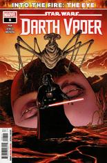 Star Wars: Darth Vader (2020-2021) #8 Variant A