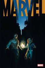 Marvel (2020-2021) #3 Variant A