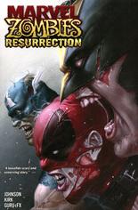 Marvel Zombies: Resurrection (2020) #TP