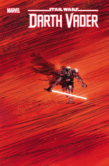 Star Wars: Darth Vader (2020-2021) #10 Variant A