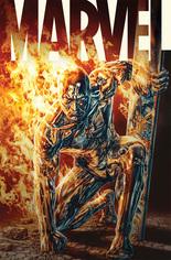 Marvel (2020-2021) #6 Variant B