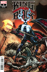 King In Black (2021) #5 Variant G: Spoiler Cover