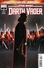 Star Wars: Darth Vader (2020-2021) #11 Variant A
