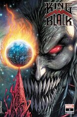 King In Black (2021) #3 Variant J: Unknown Comics Exclusive Trade Variant