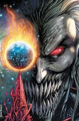 King In Black (2021) #3 Variant K: Unknown Comics Exclusive Virgin Variant