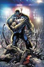 King In Black (2021) #5 Variant J: Unknown Comics Exclusive Virgin Variant