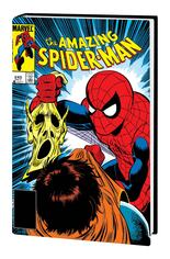 Spider-Man By Roger Stern Omnibus #HC Variant D: Direct Market Edition