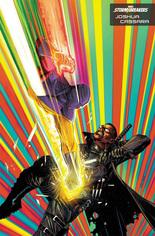 Heroes Reborn (2021) #1 Variant H: Stormbreakers Cover