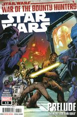 Star Wars (2020-2021) #13 Variant A