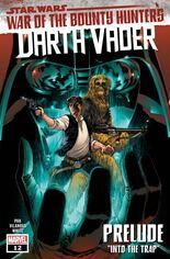 Star Wars: Darth Vader (2020-2021) #12 Variant A