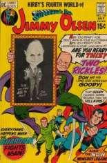 Superman's Pal Jimmy Olsen (1954-1974) #139
