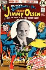 Superman's Pal Jimmy Olsen (1954-1974) #141
