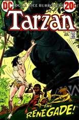 Tarzan (1972-1977) #216