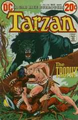 Tarzan (1972-1977) #218