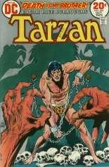 Tarzan (1972-1977) #224