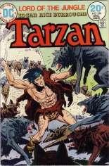 Tarzan (1972-1977) #226