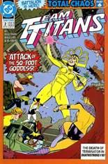 Team Titans (1992-1994) #2