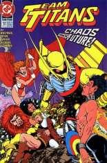 Team Titans (1992-1994) #12