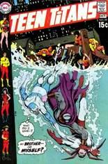 Teen Titans (1966-1978) #29