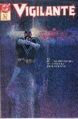 Vigilante (1983-1988) #28