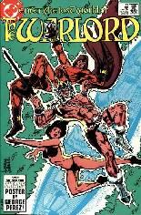 Warlord (1976-1988) #79