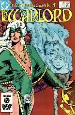 Warlord (1976-1988) #81