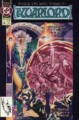 Warlord (1992) #2