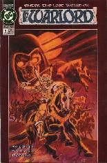 Warlord (1992) #5