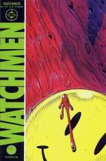 Watchmen (1986-1987) #1 Variant A