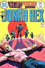 Weird Western Tales (1972-1980, 2010) #28