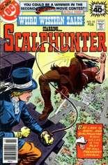 Weird Western Tales (1972-1980, 2010) #52