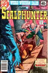 Weird Western Tales (1972-1980, 2010) #54