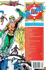 Who's Who: The Definitive Directory of the DC Universe (1985-1987) #1 Variant A: Newsstand Edition