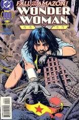 Wonder Woman (1987-2006) #100 Variant C: Direct Edition