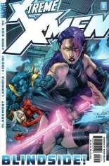 X-Treme X-Men (2001-2004) #2 Variant B: Direct Edition