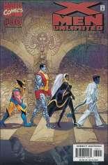 X-Men Unlimited (1993-2003) #30