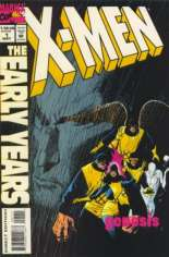 X-Men: The Early Years (1994-1995) #1 Variant B: Direct Edition