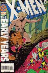 X-Men: The Early Years (1994-1995) #10