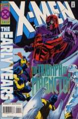 X-Men: The Early Years (1994-1995) #11