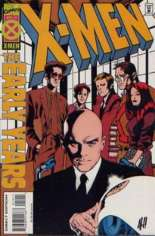 X-Men: The Early Years (1994-1995) #12