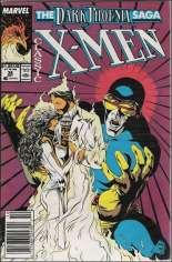 Classic X-Men (1986-1990) #38 Variant A: Newsstand Edition