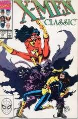 X-Men Classic (1990-1995) #52