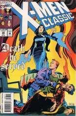 X-Men Classic (1990-1995) #88