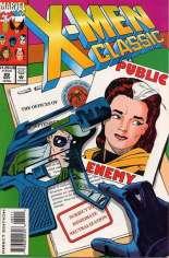 X-Men Classic (1990-1995) #89