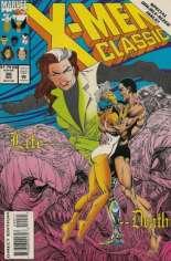 X-Men Classic (1990-1995) #90 Variant B: Direct Edition