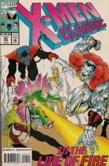 X-Men Classic (1990-1995) #92 Variant A: Newsstand Edition